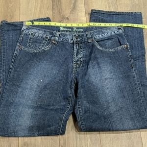 36x33 mens Guess Jeans